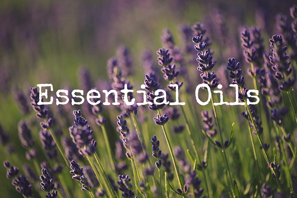 doTERRA Essential Oils from High Altitude Living