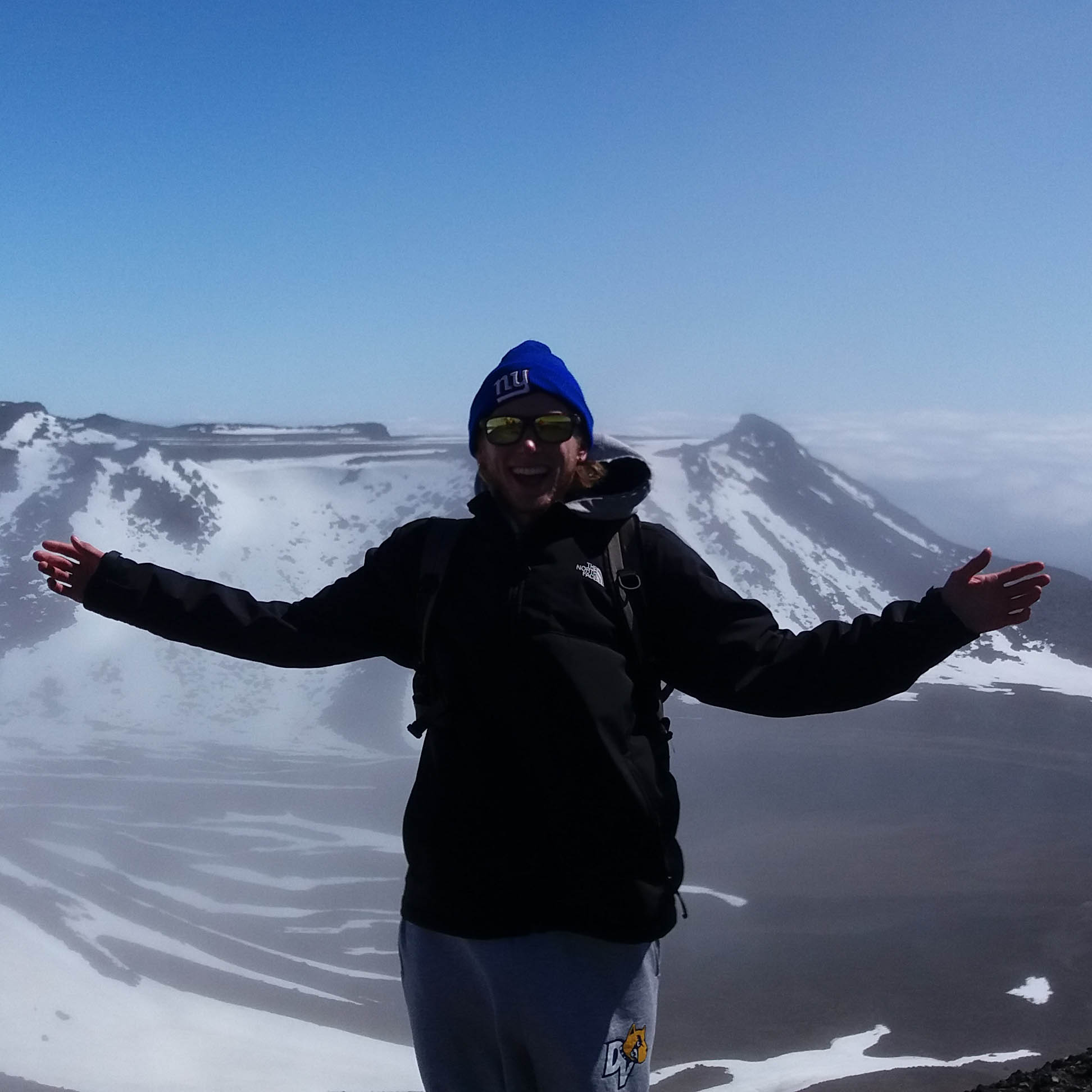 Living the High Altitude Lifestyle Climbing Mountains