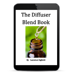 The Diffuser Blend Ebook by High Altitude Living: Instructions on the correct way to blend essential oils for the best results
